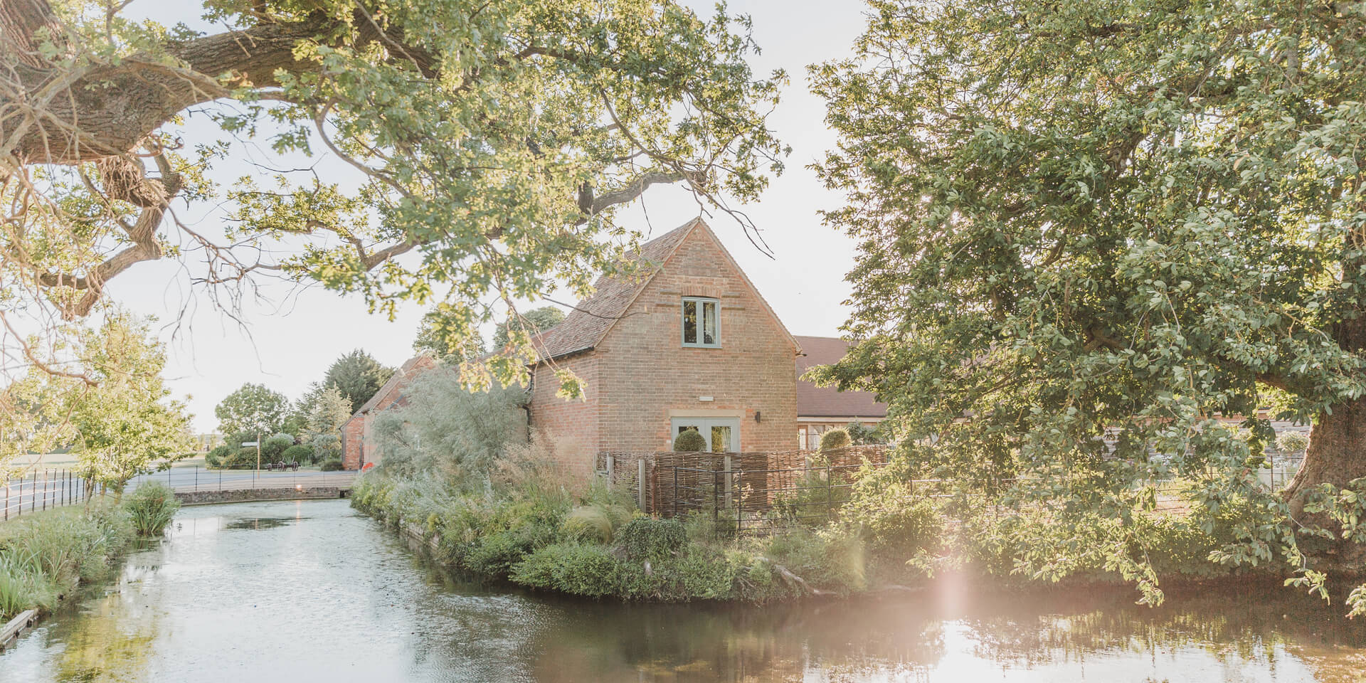 If you're looking for a barn wedding venue in Cambridgeshire come and visit the beautiful Bassmead Manor Barns