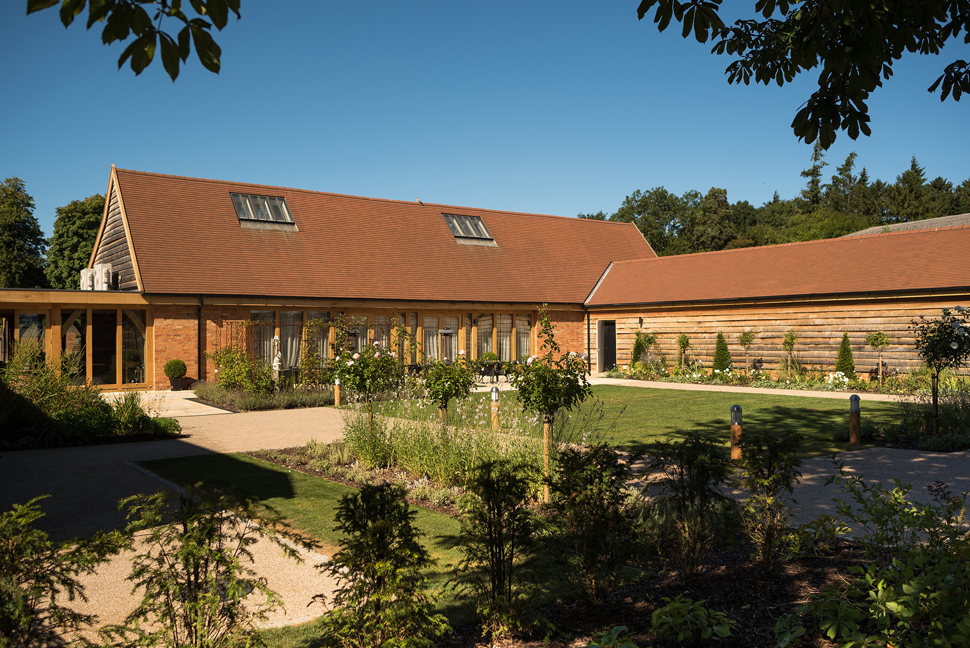 Bassmead Manor Barns is one of the finest wedding venues in Cambridgeshire