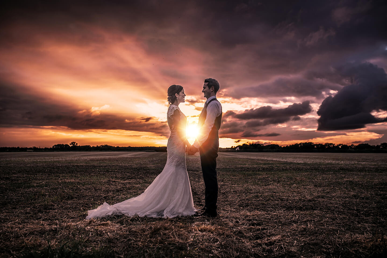 Autumn Wedding Ideas For A Country Wedding Venue