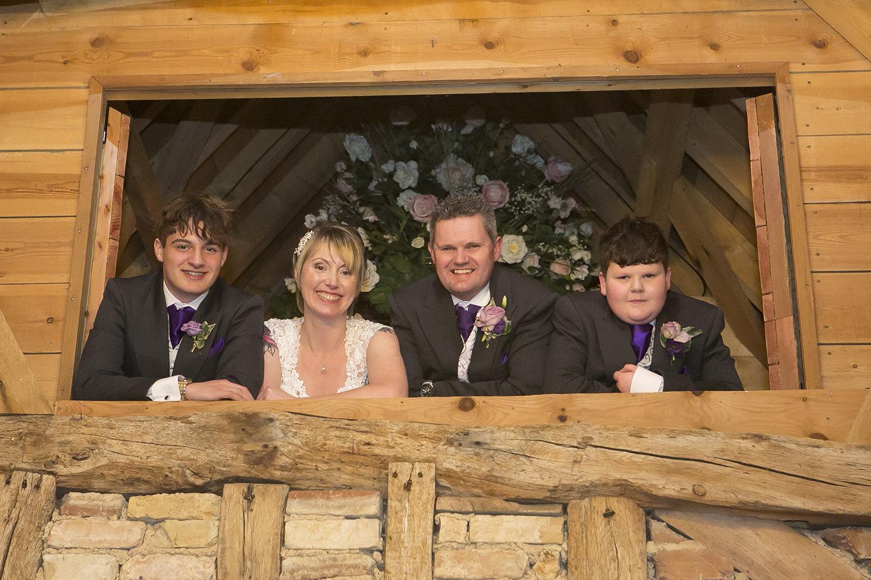 This Cambridgeshire wedding venue is full of hidden spots to capture amazing photographs
