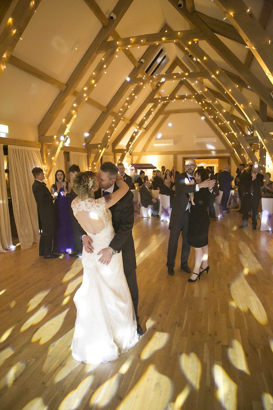 The Bridge Barn is the perfect wedding reception venue in Cambridgeshire for celebrating your special day