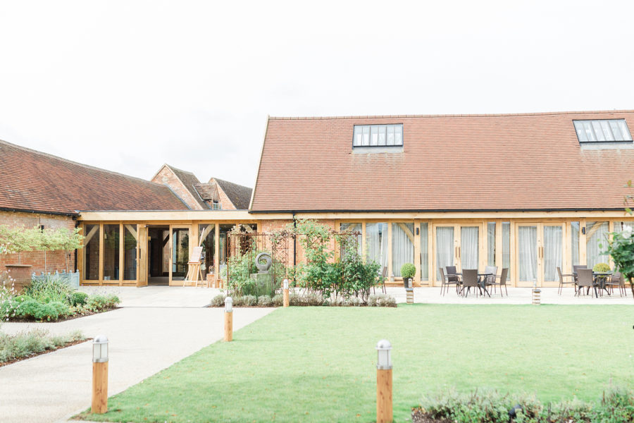 Summer Wedding Ideas for a Country Wedding Venue – Bassmead Manor Barns