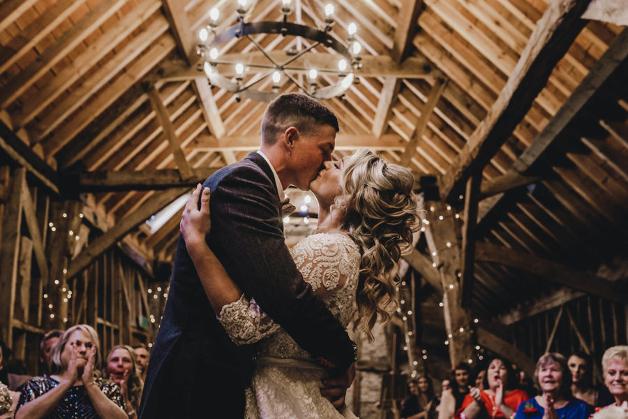 Your Wedding Day at Bassmead Manor Barns